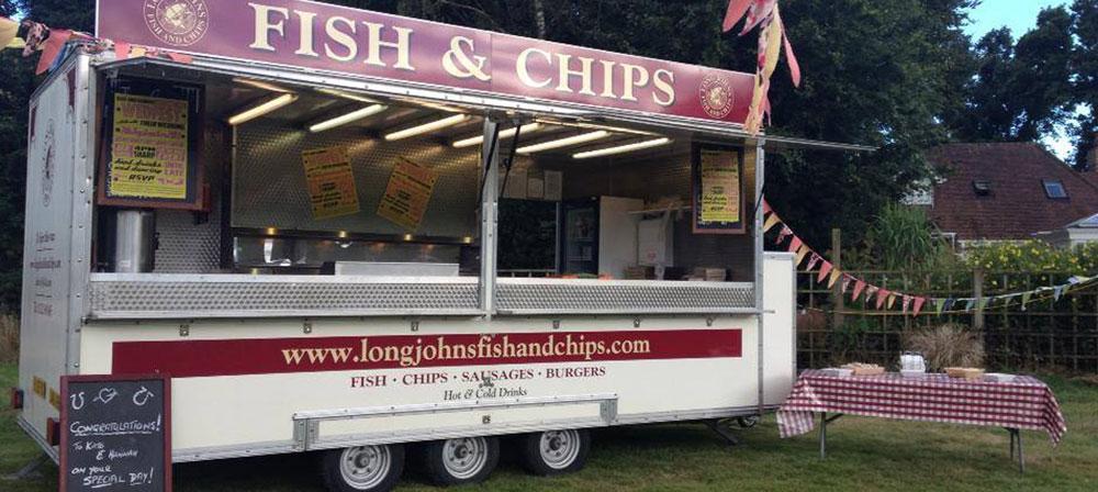 Long John's Mobile Catering