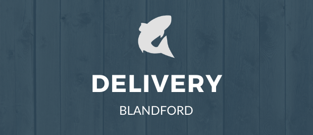 Long John's Fish and Chips Blandford Delivery