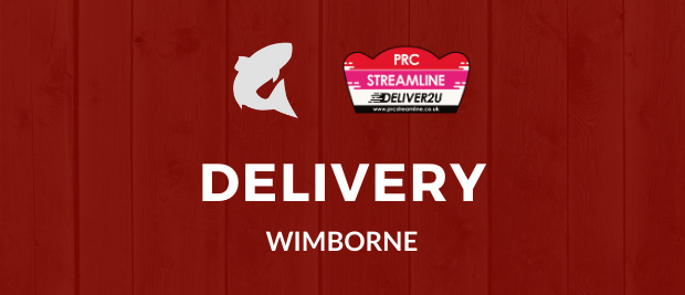 Fish & Chips Delivery - Wimborne Shop